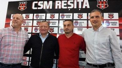 """Photo of Dorinel Munteanu e noul antrenor al Reșiței: """"Neamțul"""" îl schimbă pe Leo Doană, cel care i-a promovat pe bănățeni în fața Lipovei"""