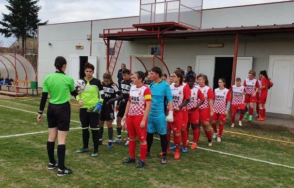 Goluri și puncte, dar Bugar vrea mai mult: AC Piroș Security - Selena Constanța 5-0