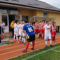 Statut respectat în Cupa României: Olimpic Star - AC Piroș Security 1-5
