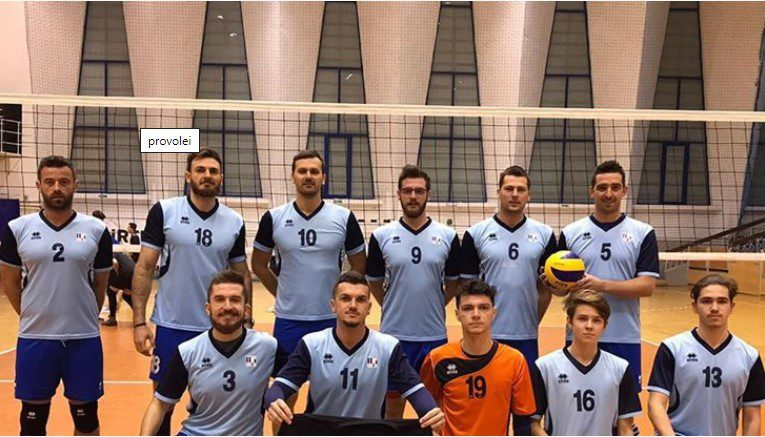Se știu campioanele în voleiul românesc, dar nu și echipele nou promovate: ProVolei Arad urmează să găzduiască turneul semifinal