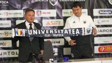 """Photo of Falub laudă strategia și echipa UTA-ei: """"Au fost inteligenți, au avut continuitate!"""" Stanciu e sigur pe arbitrajul de mâine"""