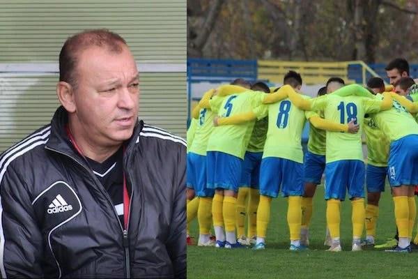 """Pecicanii găzduiesc nou promovata din Ezeriș în debutul noii stagiuni de Liga 3-a: """"Avem un lot subțire numeric, dar vrem să scoatem maxim din fiecare meci"""""""