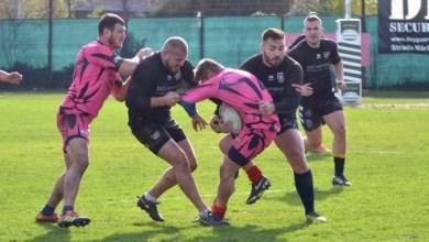 Photo of Moment psihologic ratat la mijlocul reprizei secunde, iar arbitrii….:CS Universitatea Arad – CSM Galați 10-26 + FOTO