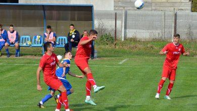 Photo of Liga a IV-a Arad, etapa a 15-a: Zăbraniul iernează pe primul loc după un gol în prelungiri, Păulișul deține bronzul!
