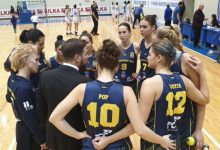 """Photo of FCC Baschet Arad a evitat """"ciocnirea"""" cu campioana Sepsi în semifinalele Cupei României"""