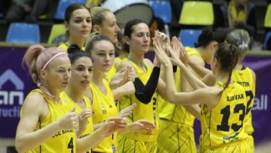 Photo of FCC Baschet Arad va avea doar șase adversari în noua ediție a Ligii Naționale, Târgoviște încă tremură pentru locul ei