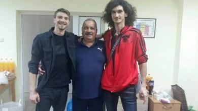 Photo of Bădiceanu şi Lelea, cei mai buni sportivi ai anului la Fan Arad