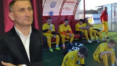 """Photo of """"Vladi"""", în obiectiv după prima parte a sezonului! Mag: """"Ca autorități locale, avem datoria să le creăm condiții fotbaliștilor, dar nu neglijăm nici celelalte sporturi"""""""