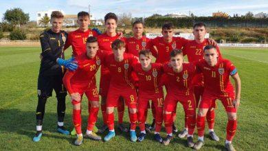 Photo of România U18, cu arădeanul Oprescu pe bancă și utistul Opric între buturi, a învins Turcia la în ultimul meci al turneului amical din Portugalia
