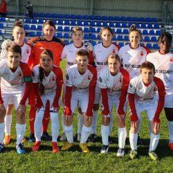 Au terminat en-fanfare turul, în noul echipament ce spune povestea clubului: Independența Baia Mare - AC Piroș Security 2-5