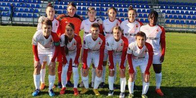 Au terminat en-fanfare turul, în noul echipament ce spune povestea clubului: Independența Baia Mare – AC Piroș Security 2-5