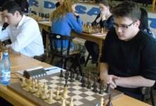 Photo of Alexandru David e campion național la șah blitz și medaliat cu argint șah rapid