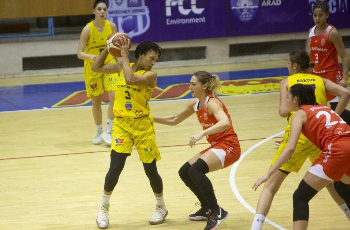 FCC Baschet Arad începe campionatul pe 3 octombrie, iar Cupa – patru zile mai târziu: Se revine la sezonul regulat clasic!