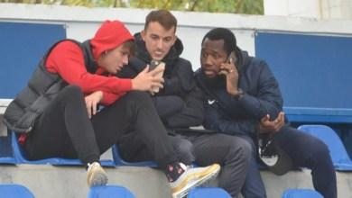 """Photo of Cermeiul îi """"repatriază"""" pe Sabău, Ianc și Luca Bodri și are așteptări de la ivorianul Koula sau Cocină: """"Să adunăm cât mai rapid punctele liniștii!"""""""