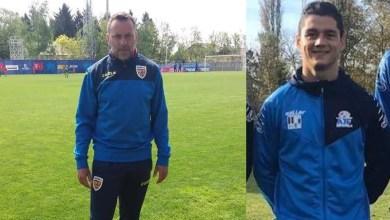 Photo of Ciubăncan și Pană îl ajută pe Sabău la Lipova, Codoban, Șimăndan și Grigore – noutățile la nivelul lotului de jucători