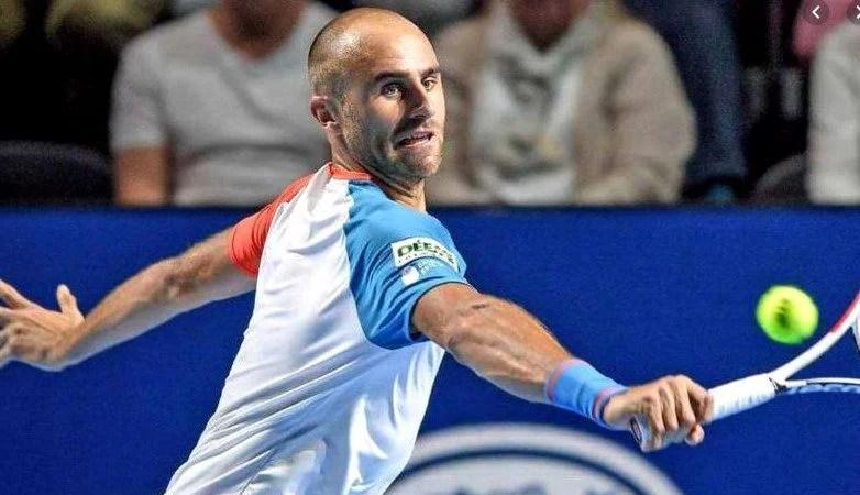 Marius Copil, victorie în calificările de la Australian Open