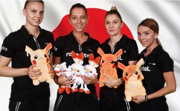 Aradul merge la Olimpiada de la Tokyo prin Dana Dodean-Monteiro, jucătoarea CSM-ului a adus punctul decisiv pentru România!