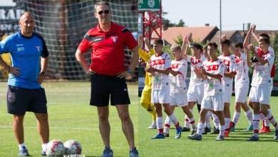"""Photo of Cu excepția Ligii Elitelor U19, Federația a întrerupt competițiile fotbalistice juvenile! UTA U16 e cea mai afectată: """"S-a dus pe apa sâmbetei un an de muncă!"""""""