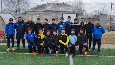 Photo of Opt juniori arădeni de 15 și 16 ani, testați de FRF în vederea convocărilor la loturile naționale