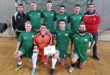 """Photo of Academia Brosovszky și-a adjudecat prima """"zonă"""" a campionatului județean de futsal"""