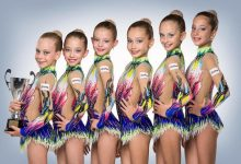 Photo of Aradul dă cinci gimnaste pentru centrul olimpic de junioare la ritmică!