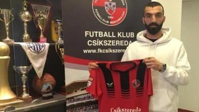 Photo of Primul adversar pe puncte al UTA-ei în stagiunea de primăvară a ajuns și el la trei transferuri: După Schieb și Marrone, a semnat și Intzidis