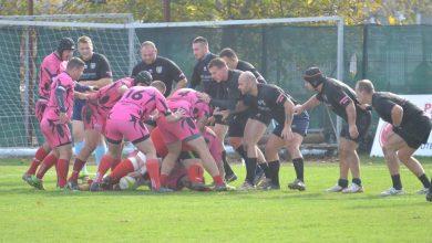 Photo of Echipa de rugby a Aradului face ultima repetiție pentru meciurile pe puncte cu…naționala Serbiei
