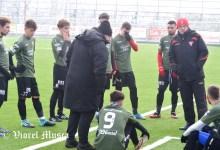 """Photo of Juniorii mari ai UTA-ei speră să poată pregăti atacul la titlu în Liga Elitelor după 1 iunie: """"Rămâne de văzut dacă și autoritățile vor fi de acord cu planul nostru"""""""