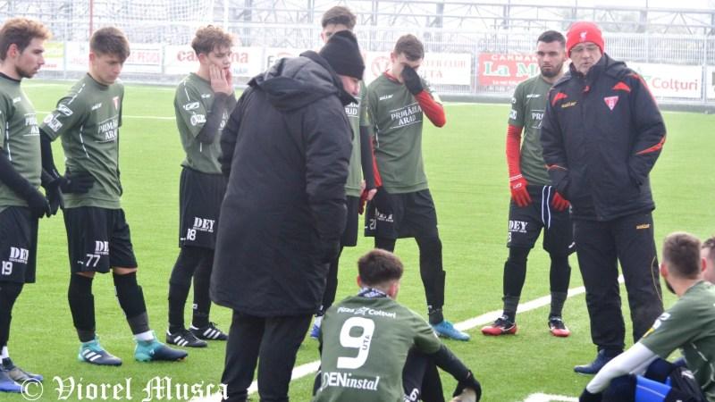"""Juniorii mari ai UTA-ei speră să poată pregăti atacul la titlu în Liga Elitelor după 1 iunie: """"Rămâne de văzut dacă și autoritățile vor fi de acord cu planul nostru"""""""