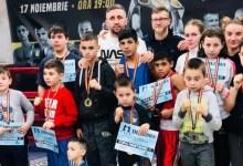 Photo of S-au împărțit pumni, diplome și medalii la Cupa Prieteniei la box