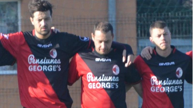 Pâncota s-a întărit cu foștii fotbaliști ai Sântanei, Iacob, Brozbici și C. Popa, Fabian e atras de proiectul Ineului