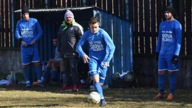 Photo of Repetiție reușită pentru Pecica: Crișul Chișineu-Criș – Frontiera Curtici 1-0