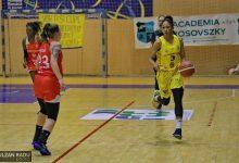 Photo of Îndreptățite să spere la finala națională: FCC Baschet Arad – CSM Satu Mare83-65