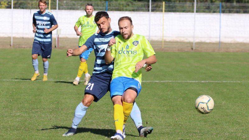 Raporturi de forțe confirmate: Șoimii Lipova – Progresul Pecica 2-1