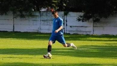 """Photo of Șerban face pasul de la Academia Brosovszky Ineu la FCSB: """"Să progresez pentru a avea valoare de prima echipă!"""""""