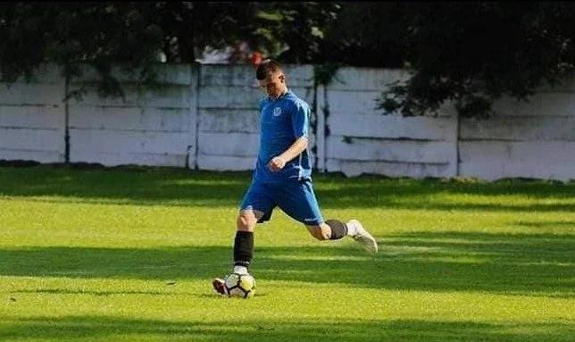 """Șerban face pasul de la Academia Brosovszky Ineu la FCSB: """"Să progresez pentru a avea valoare de prima echipă!"""""""