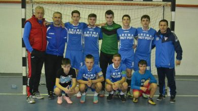 Photo of Șimandul nu face concesii în Liga Elitelor la futsal!