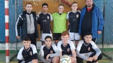 Photo of Socodor și Apateu și-au luat biletele pentru finala fotbalului școlar
