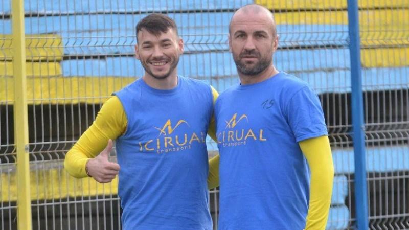 Mai severi decât în Cupa României: Progresul Pecica – Avântul Periam 4-0