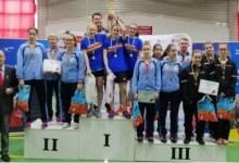 Photo of Echipa de junioare a CSM Arad, bronz în tenisul de masă