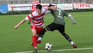Photo of Atuu psihologic pentru campionat: Gloria Lunca Teuz Cermei – ACS Dumbrăvița  3-1