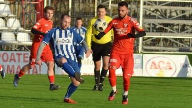 Photo of Zăbraniul a câștigat primul amical al iernii, cu noutățile Gherghel și Ionuț Pașcu pe teren contra UTA-ei U19