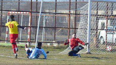 Photo of Campioana județului Arad dă piept cu cea mai bună echipă din Caraș-Severin pentru un loc în Liga 3-a