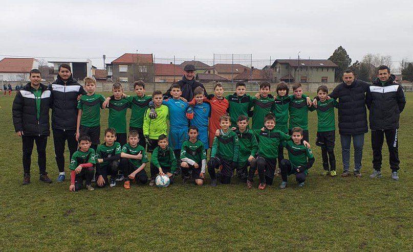 Selecționerul Ungariei – invitat special al turneului amical organizat de Academia Brosovszky: Victorioasă, echipa unui fost utist!