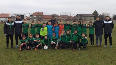 Photo of Selecționerul Ungariei – invitat special al turneului amical organizat de Academia Brosovszky: Victorioasă, echipa unui fost utist!