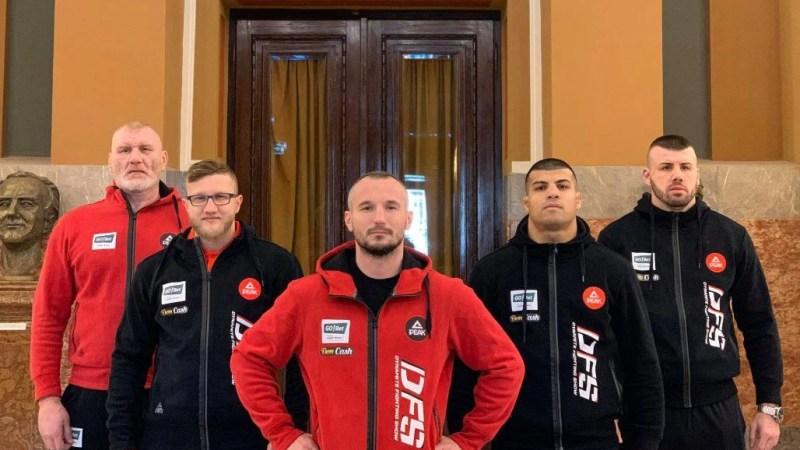 Încă 4 zile până la Dynamite Fighting Show, de la Arad! Mai sunt puține bilete pentru a-i vedea la lucru pe Gafencu, Ianțoc, Ciumac, Lambagiu sau Munteanu