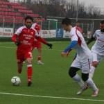 Liga a II-a: FC U Craiova iernează pe primul loc, ex. utistul Jebari pune umărul la surpriza de pe Litoral!