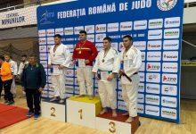 Photo of Judoka David Nagy e noul campion național de tineret