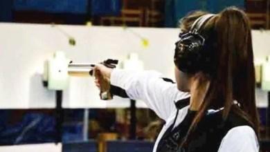 Photo of Pistolarii Haristiade şi Joldea, cifre promiţătoare la Europene