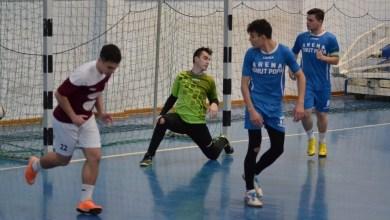 Photo of Șimandul a mai pierdut odată cu CFR Turnu Severin și a părăsit Cupa României la futsal